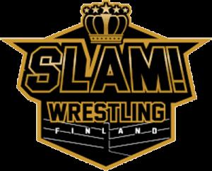 SLAM! Wrestling Finland.