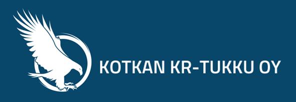 Kotkan KR-Tukku Oy.