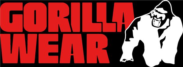 Gorilla Wear Finland.