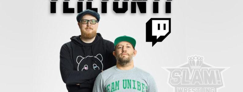 Ammattilaistason showpainin pioneeri StarBuck Ylilyönti-podcastissä.